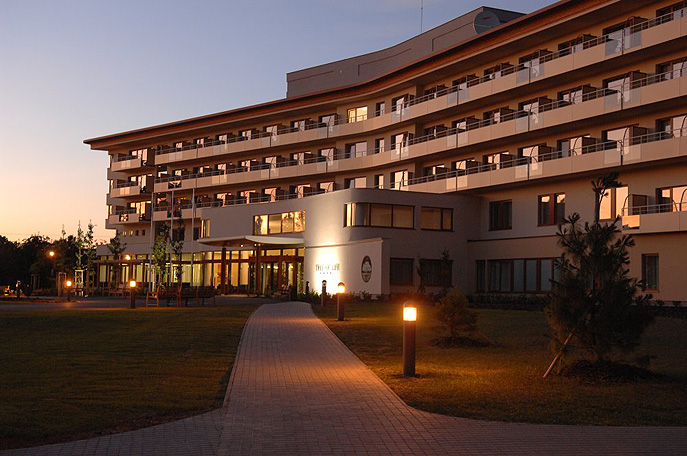 Spa resort Strom Života 2